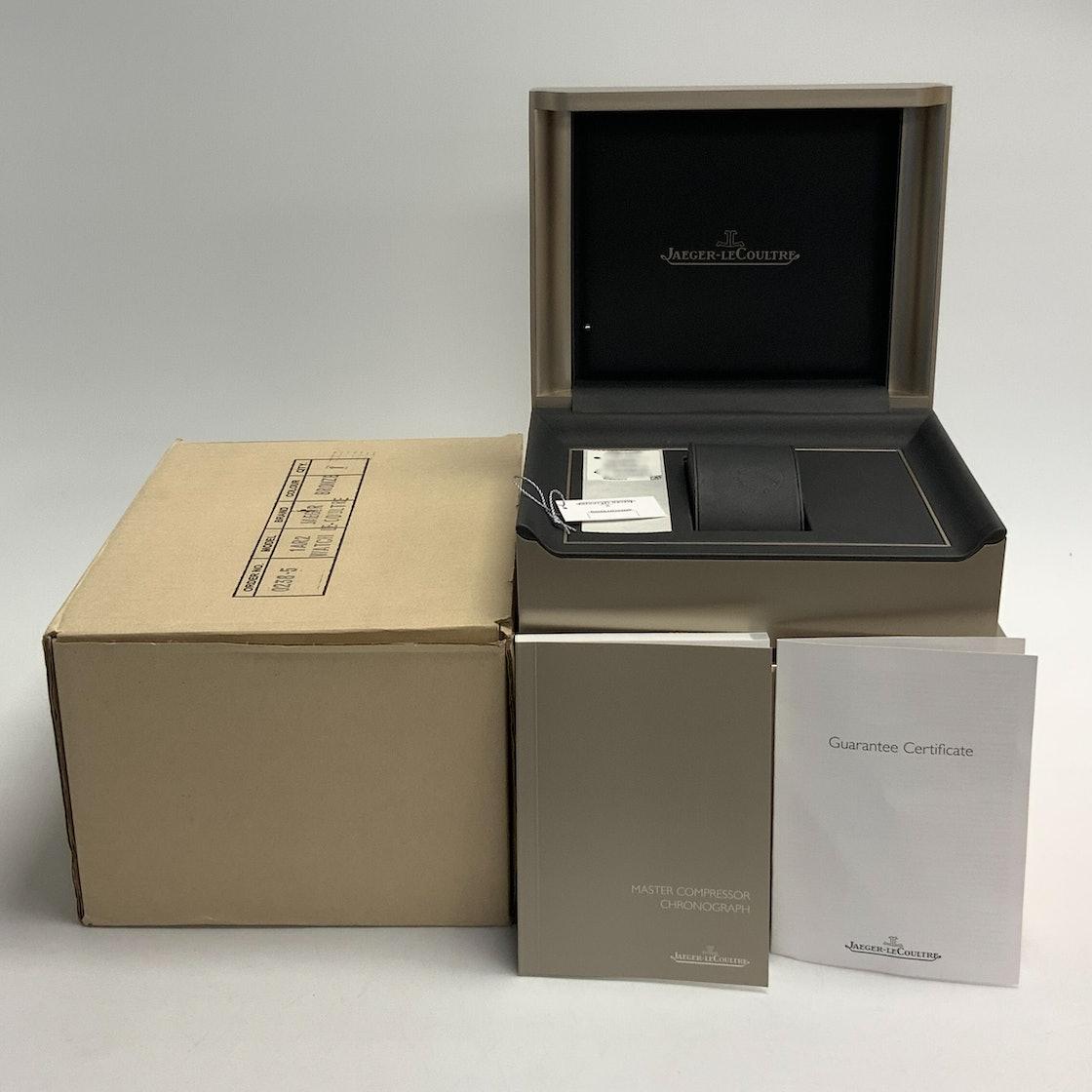 Jaeger-LeCoultre Master Compressor Chronograph Q1752421