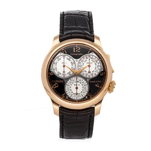 F.P. Journe Centigraphe Souverain Boutique Edition CT G BOUTIQUE ED