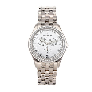 Patek Philippe Complications Annual Calendar 5037/1G-001