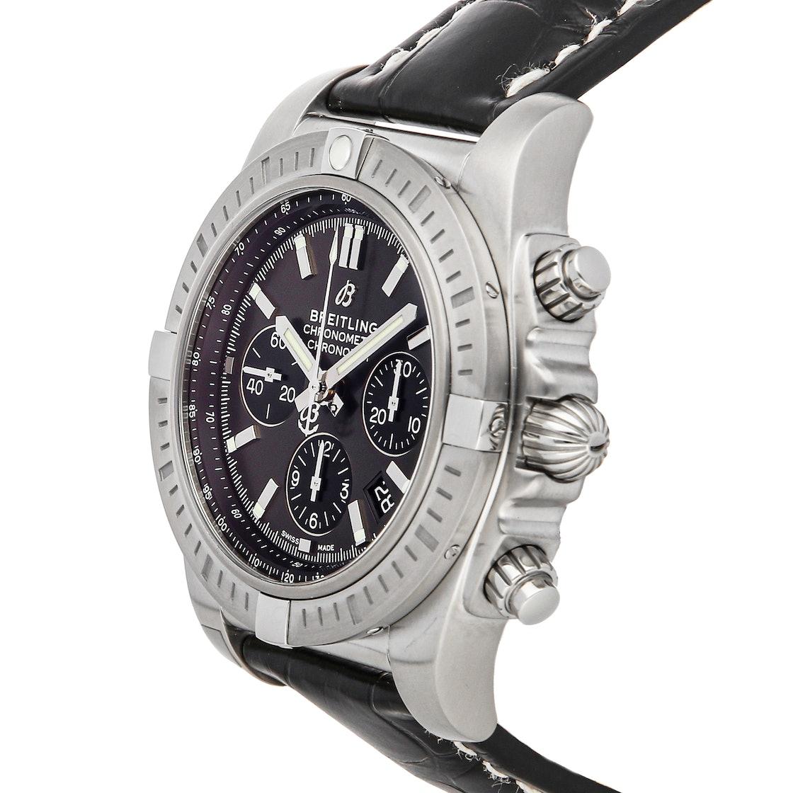 Breitling Chronomat B01 Chronograph 44 AB0115101/F1P2