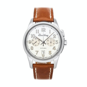 Breitling Transocean Chronograph 1915 Limited Edition AB141112/G799