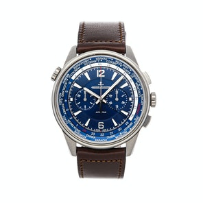 Jaeger-LeCoultre Polaris Chronograph World Time Q905T480
