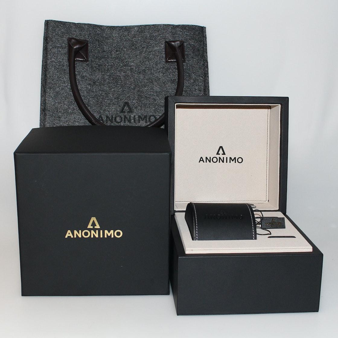 Anonimo Nautilo AM-1001.01.001.A01