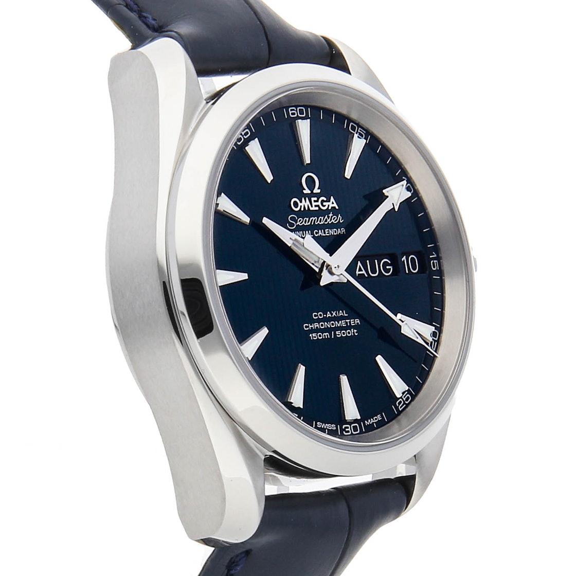Omega Seamaster Aqua Terra 150m Annual Calendar 231.13.39.22.03.001