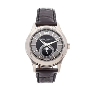 Patek Philippe Complications Annual Calendar 5205G-010