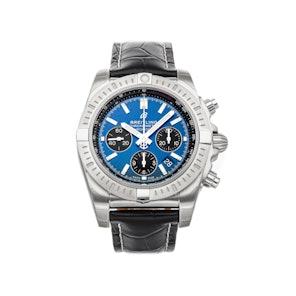 Breitling Chronomat B01 Chronograph 44 AB0115101/C1P2
