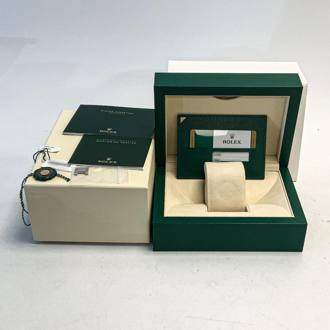Rolex Datejust 41 126300