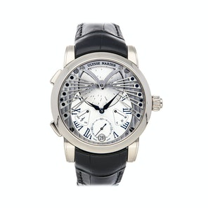 Ulysse Nardin Classico Stranger Limited Edition 6900-125