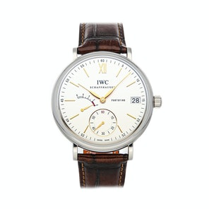 IWC Portofino Hand-Wound Eight Days IW5101-03