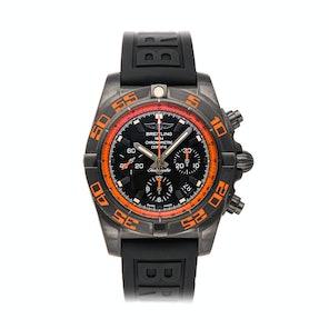 Breitling Chronomat Raven MB0111C2/BD07