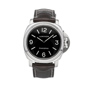 Panerai Luminor Base PAM 112