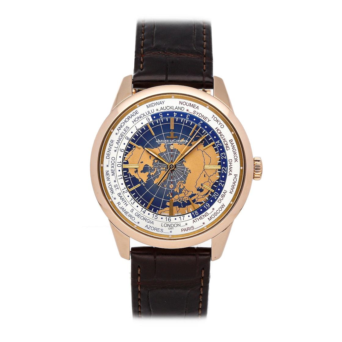 Jaeger-LeCoultre Geophysic Universal Time Q8102520