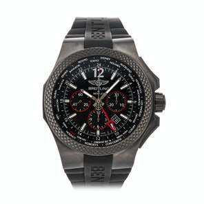 Breitling Bentley GMT Light Body B04 VB043222/BD69