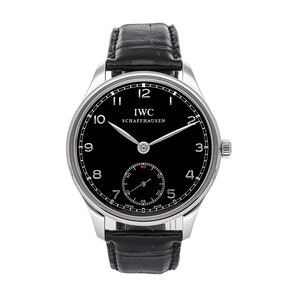 IWC Portuguese Hand-Wound IW5454-07