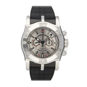 Roger Dubuis Easy Diver Chronograph SE46 56 9 35.3