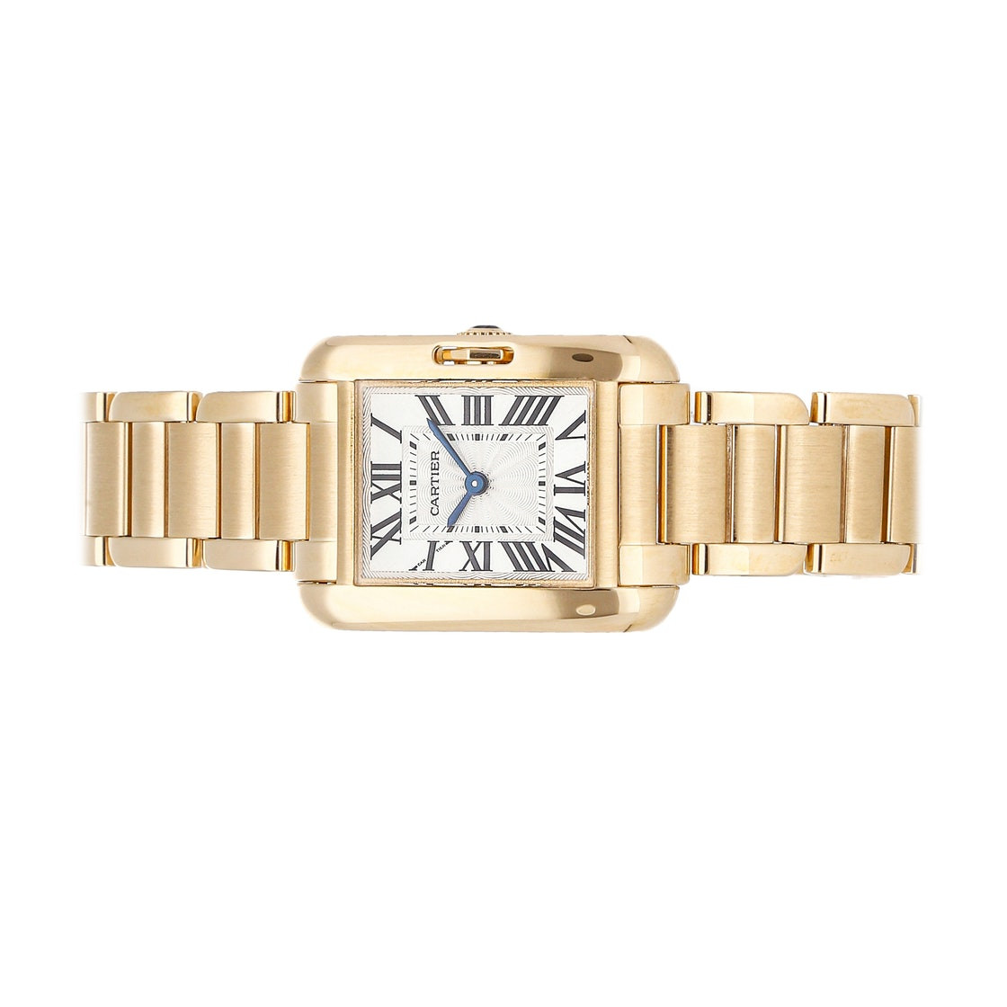 Cartier Tank Anglaise W5310014