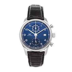 IWC Portugieser Chronograph Classic IW3903-03