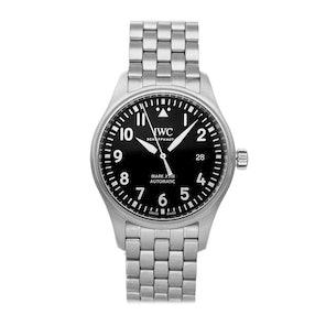 IWC Pilot's Watch Mark XVIII IW3270-15