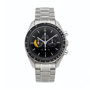 Omega Speedmaster Professional Missions Gemini XII 3597.10.00