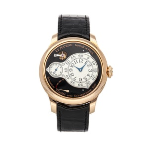 F.P. Journe Chronometre Optimum Boutique Edition CO G 42 BE A