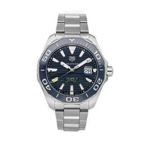 Tag Heuer Aquaracer Calibre 5 WAY201B.BA0927