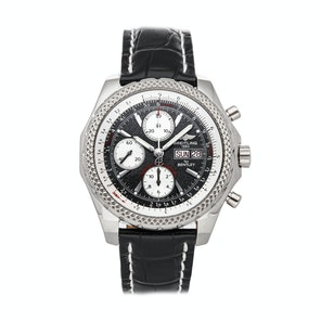 Breitling Bentley GT Limited Edition J1336212/F518