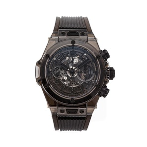 Hublot Big Bang Unico Limited Edition 411.JB.4901.RT
