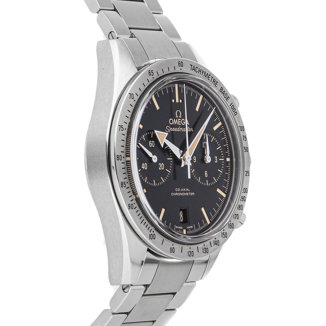 Omega Speedmaster '57 Chronograph 331.10.42.51.01.002
