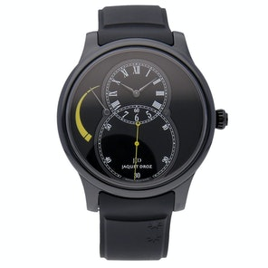 Jaquet Droz Grande Seconde Reserve de Marche Limited Edition J027035404