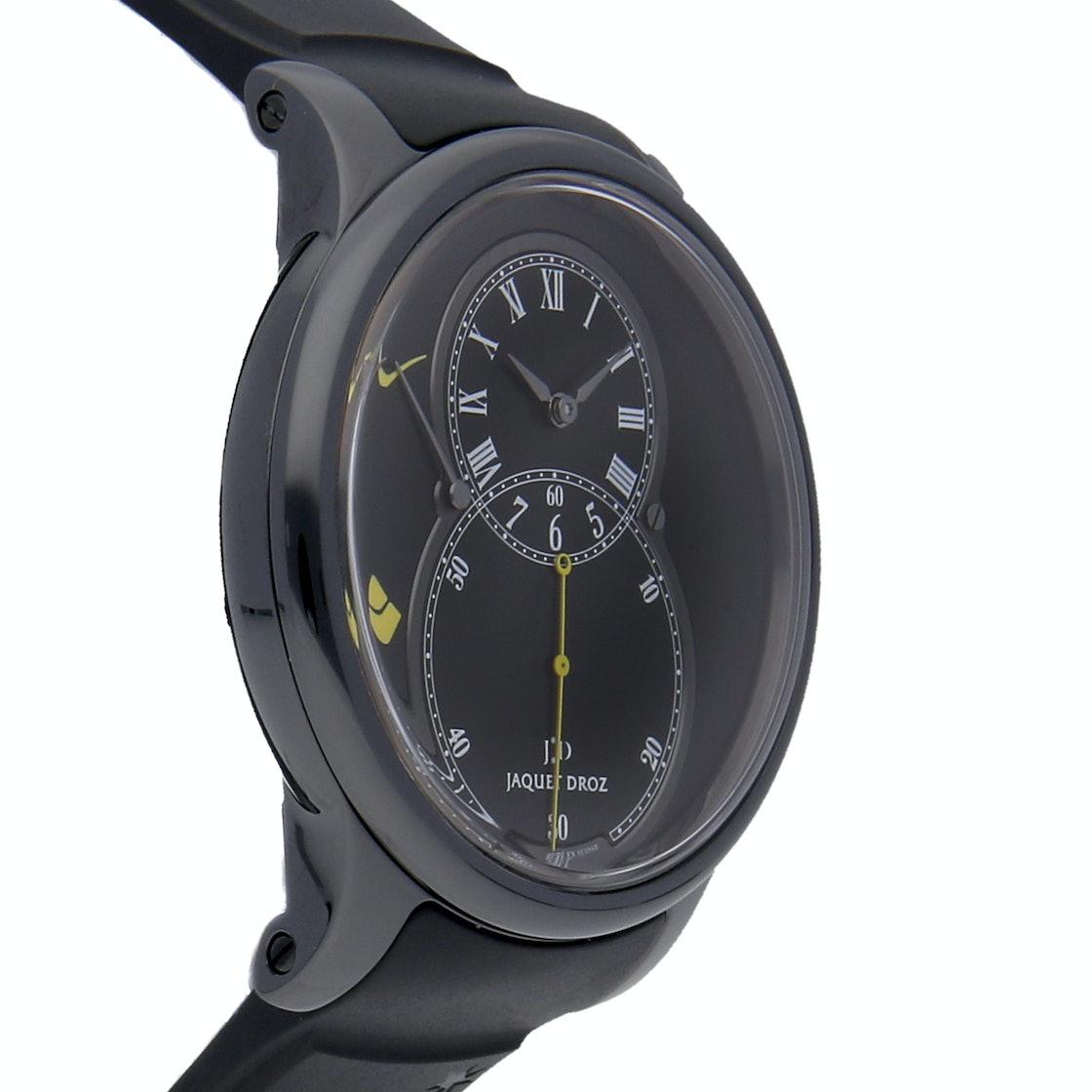 Jaquet Droz Grande Seconde Reserve de Marche Limited Edition J027035404