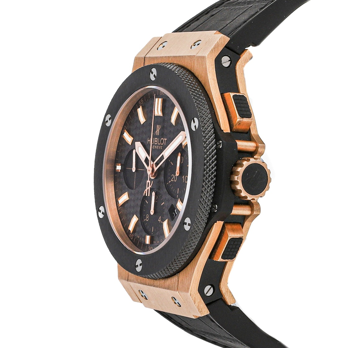 Hublot Big Bang Chronograph 301.PM.1780.RX
