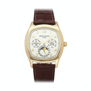Patek Philippe Grand Complications Perpetual Calendar 5940J-001