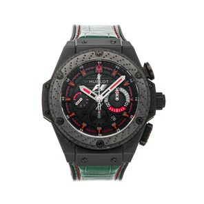 Hublot King Power Formula 1 703.CI.1123.NR.FMO10