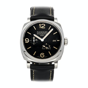 Panerai Radiomir 1940 3-Days GMT PAM 628