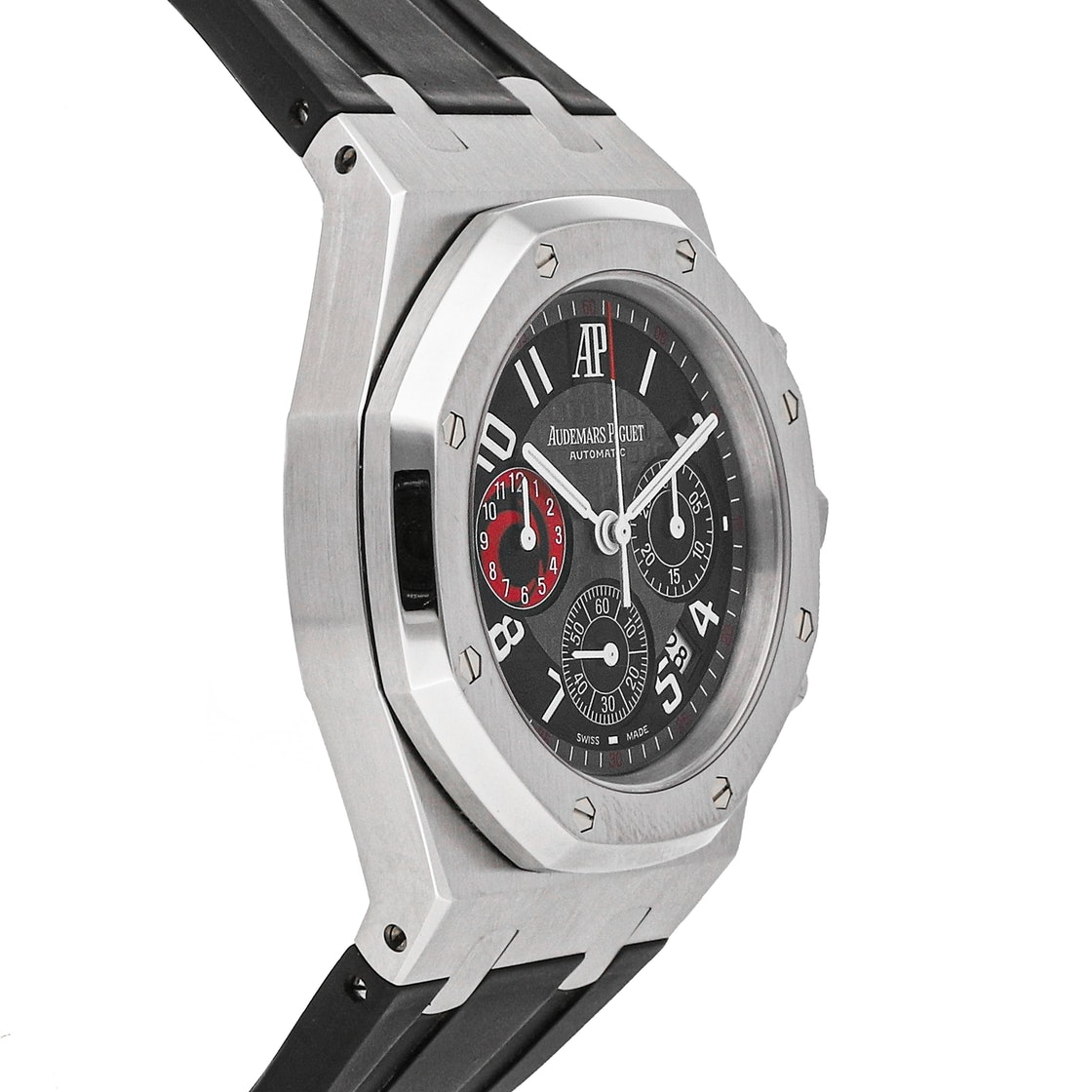 "Audemars Piguet Royal Oak ""City of Sails"" 30th Anniversary Limited Edition 25979ST.OO.D002CA.01"