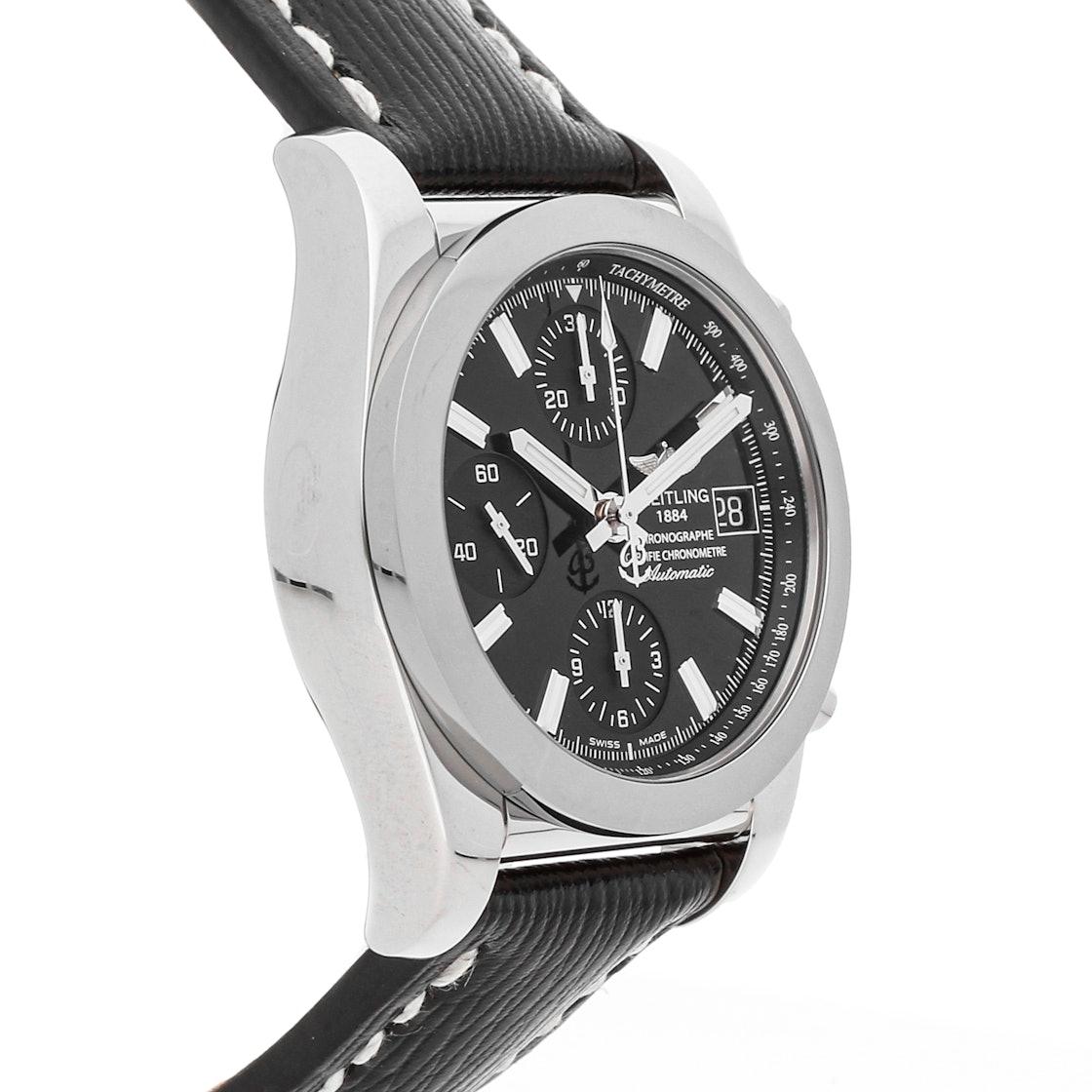 Breitling Chronomat 38 Sleek W1331012/BD92
