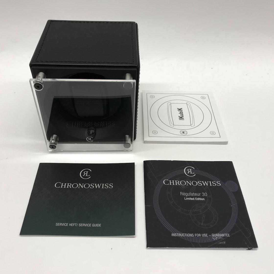 Chronoswiss Regulateur CH2813