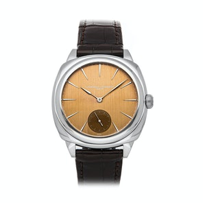 Laurent Ferrier Micro-Rotor Galet Square LCF0013.AC.RG1.1