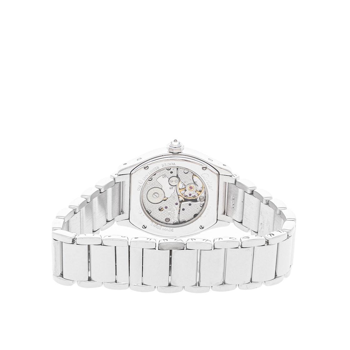 Cartier Tortue WA5049W9