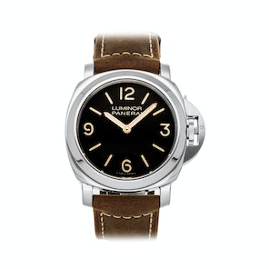 Panerai Luminor Base PAM 390