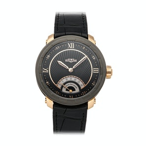 Dewitt Twenty-8-Eight Seconde Retrograde T8.SR.003