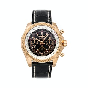 Breitling Bentley B06 S Chronograph RB061221/BE24