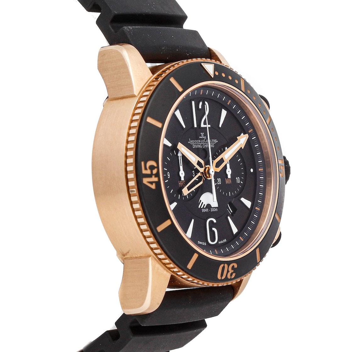 Jaeger-LeCoultre Master Compressor Diving Chronograph GMT Q1782670