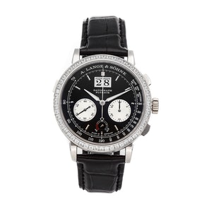 A. Lange & Sohne Datotgraph Up Down 405.835
