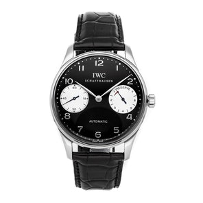 IWC Portugieser 7 Day Limited Edition IW5000-01