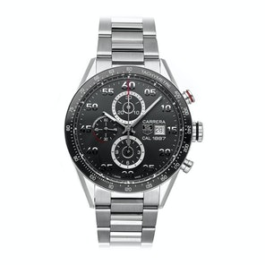 Tag Heuer Carrera Calibre 1887 Chronograph CAR2A11.BA0799