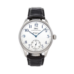 IWC Portuguese F.A. Jones IW5442-03