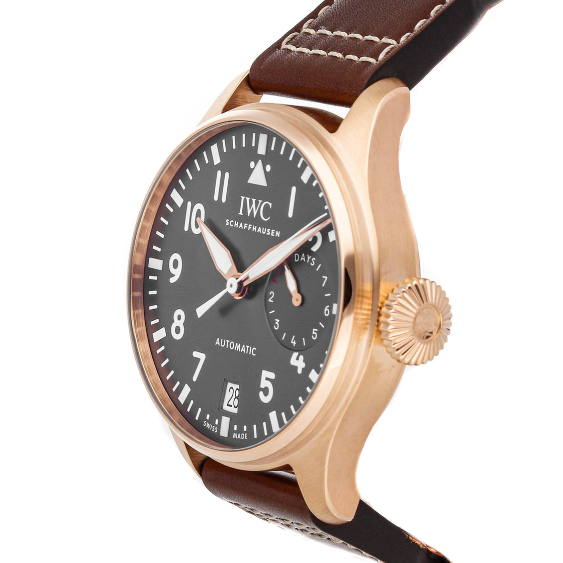 IWC Big Pilot's Watch Spitfire IW5009-17