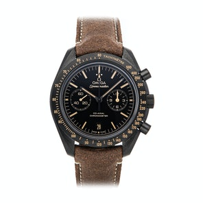 "Omega Speedmaster Dark Side of the Moon ""Vintage Black"" 311.92.44.51.01.006"