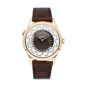 Patek Philippe Complications World Time 5230R-001
